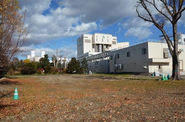 十勝主管工場に新たな自家発電機導入 よつ葉乳業