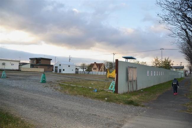 宮坂建設本社、西13南14の社有地に新築へ