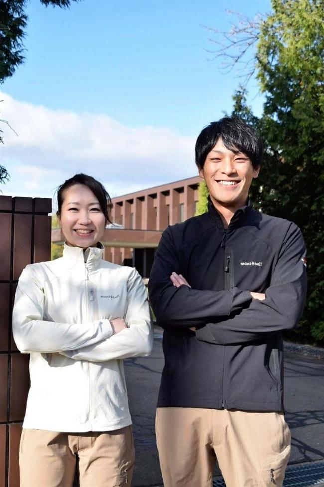 川田工業 会社制服をアウトドアメーカー「モンベル」に 4月リニューアル 社員の評判も上々