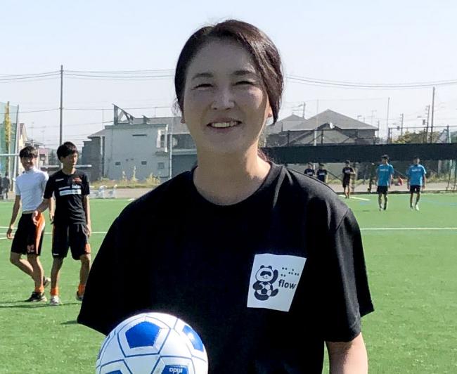 十勝初のブラインドサッカーチーム「とかちflow」始動