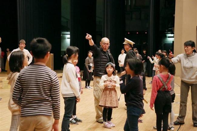帯広市民オペラ、12月14、15日の公演近づく 稽古にも熱