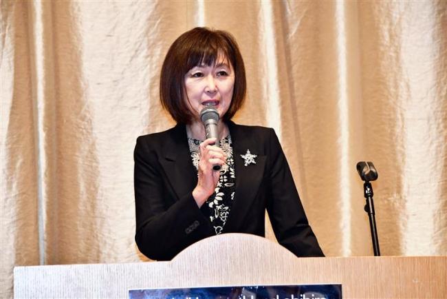 後藤会長の辞任を正式報告 中川後援会
