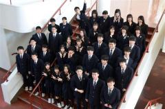 3年生全員の進学・就職先決まる 士幌高校
