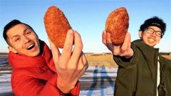 出資募りパン店開店へ 大樹で移住青年2人