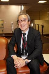 帯農センバツ決定、1982年夏の甲子園エース加藤浩一さんも祝福