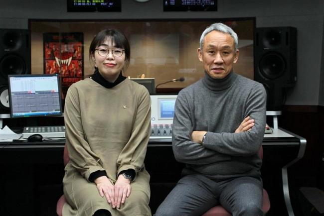 帯広の藤森さん 俳優・西村まさ彦さんのラジオドラマの脚本執筆