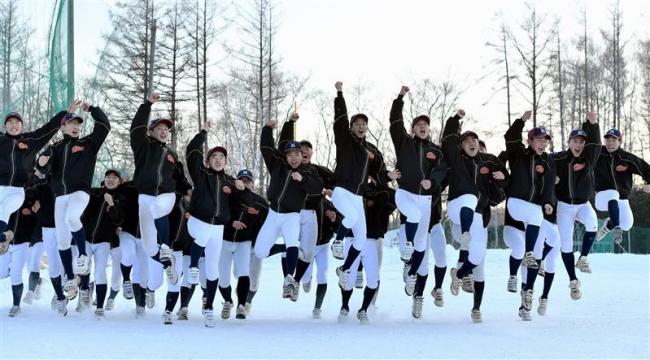 十勝からWセンバツへ~白樺・帯農の軌跡(1)「『チーム十勝で』推薦した元甲子園球児」