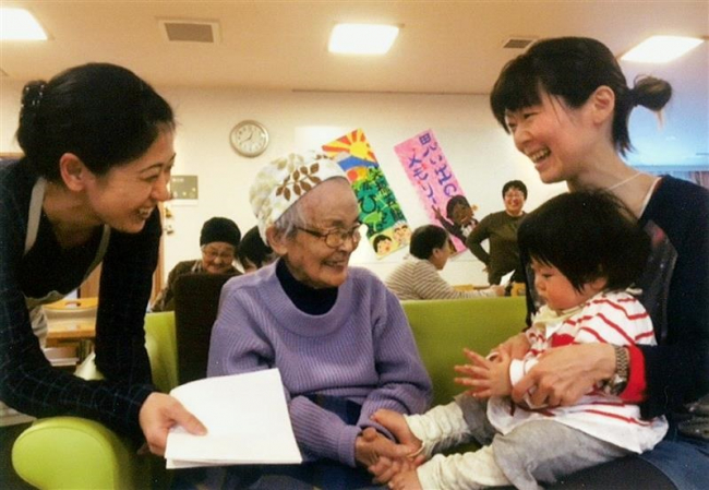 「笑顔アワード」最優秀は高橋さん 16日から健康福祉フェア