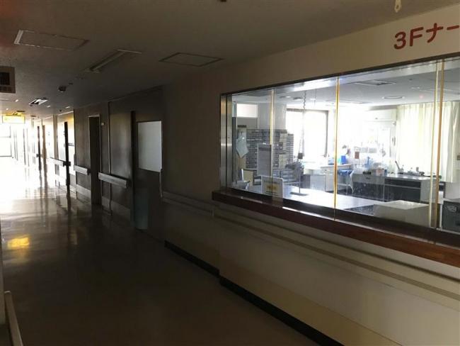 芽室病院が病床再編 回復期・慢性期病院へ