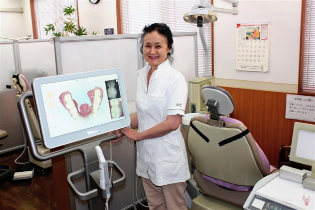 管内初のマウスピース型歯列矯正 さくら歯科矯正歯科医院