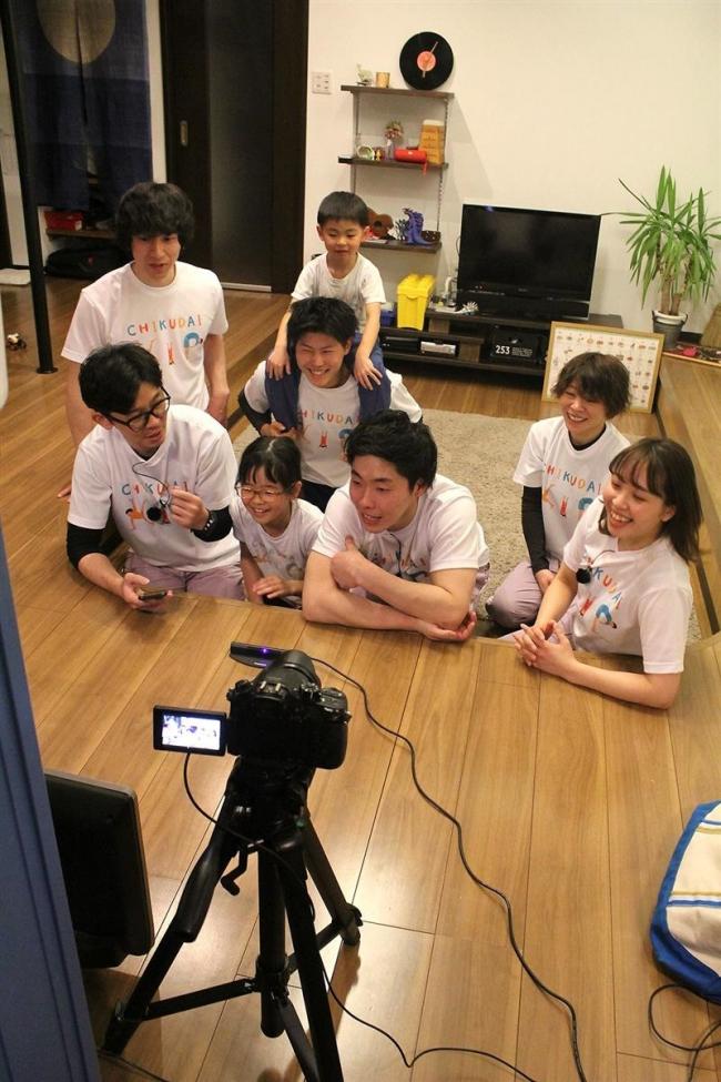 ライブ配信で体操やレッスン 習い事休講相次ぐ中、子どものモチベーションに