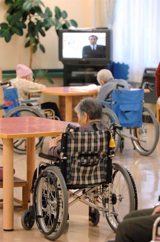 道が推進する「職員派遣制度」に高齢者施設が戸惑い