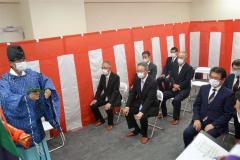 十勝信組の西支店が完成 23日にオープン 3