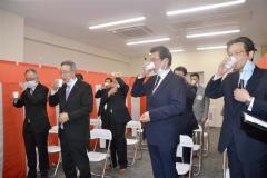 十勝信組の西支店が完成 23日にオープン 4