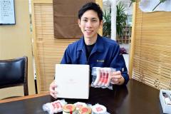 「談らん」 丸勝・十勝ロイヤルマンガリッツァファーム 牛膓(ごちょう)健司さん 2