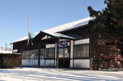「遠景近景」 士幌鉄道記念公園 士幌 4
