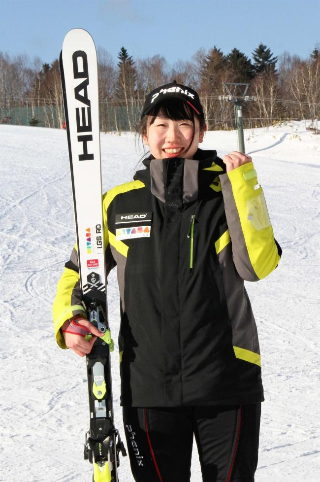 2021 インターハイ スキー
