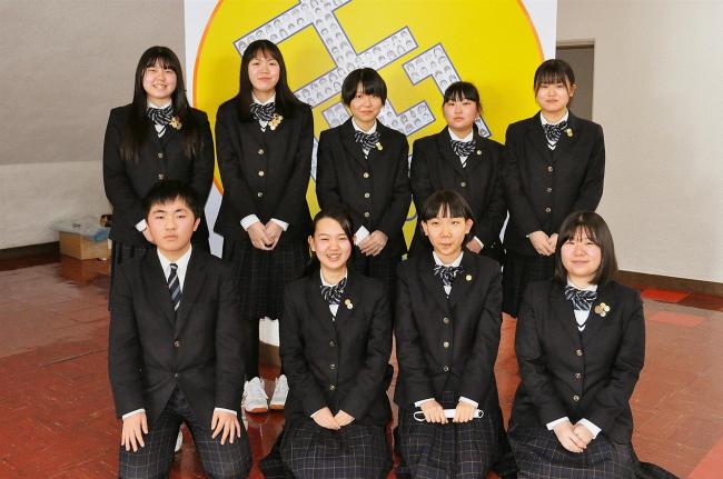 士幌高が2部門で優秀賞 農業クラブ発表大会