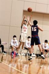 帯大谷男子の(16)小田島匠斗