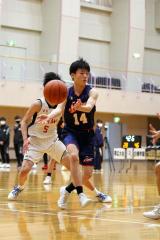 白樺学園男子の(14)安田凌