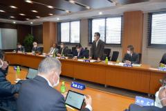 「中心部にぎわい」で小委員会設置へ 帯商・商業委 2