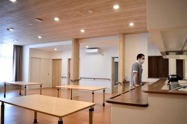 北斗が認知症グループホーム 3月開設