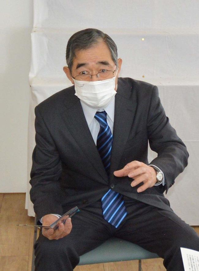 コロナ後の生活形態に迅速対応 上士幌町長選で竹中氏が公約