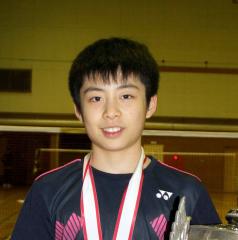U16日本代表入りした帯広出身の澤田修志