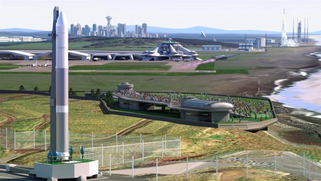 大樹の「宇宙港」実現へ新たな1歩 投資呼び込みへ問われる発信力