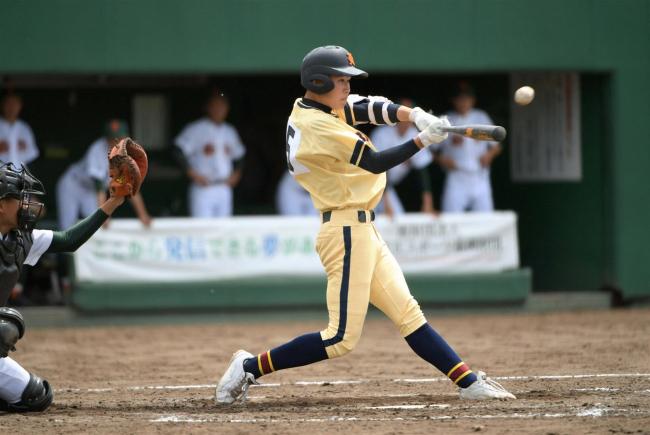 帯農11安打で帯緑陽に快勝、7年ぶり代表決定戦へ 春季高校野球十勝支部予選