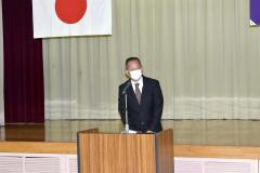 村商工会新会長に林芳博氏 更別 2