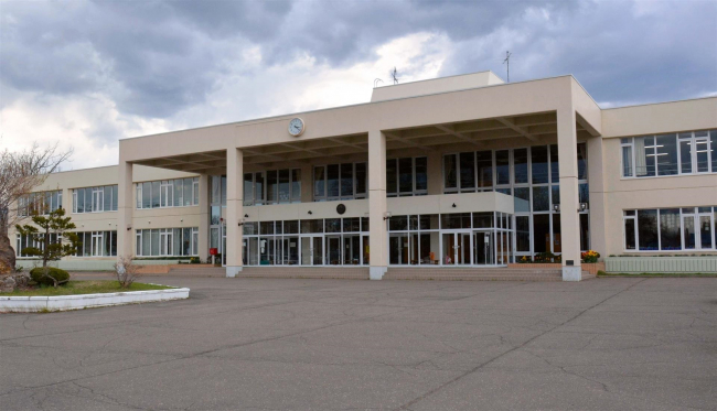 全学年30人学級へ町教委が準備 上士幌小学校