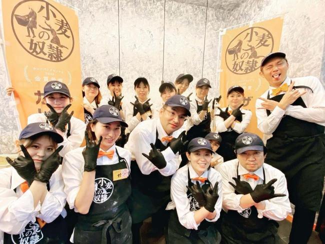 大樹 パン店「小麦の奴隷」の全国展開進む 一番人気はカレーパン