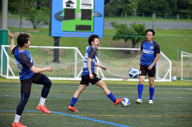 手本は城GMの「マイアミの奇跡」 スカイアース今夜J2磐田と対戦 サッカー天皇杯2回戦