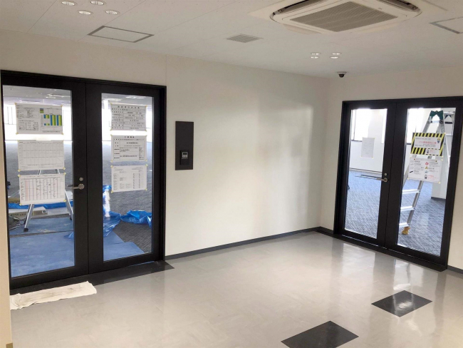 経済センタービルに帯広工事事務所開設 道東道4車線化でネクスコ東日本