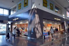 羽田空港にオープンした「どさんこプラザ」