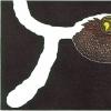 木版に響くいのち~手島圭三郎展から(5)「絵本『かしこくいきるしまりす』原画」