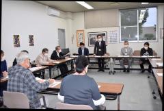 山本幸平選手を「応援する会」発足 パブリックビューイングなど企画 3