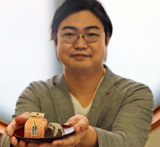 岡山銘菓「大手まんぢゅう」が返礼品に 士幌町ふるさと納税