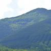 十勝の跡めぐり(6)「清水町羽帯の採石場跡」