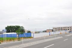 新ビルの建設に着手、来年11月完成 十勝農連 2