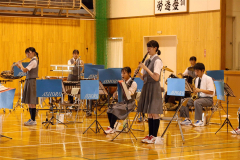 足寄高吹奏楽局が定期演奏会 2