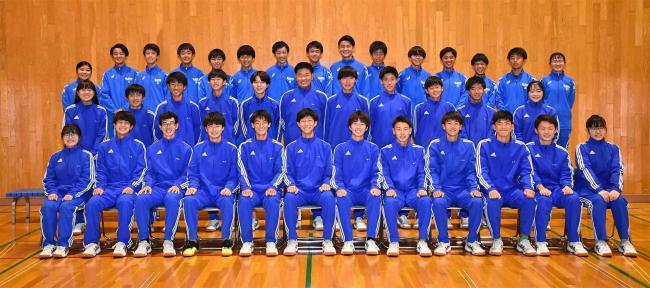 帯柏葉高7年ぶりに全日本U18フットサル選手権大会に出場 全力プレー誓う