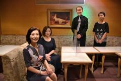 帯広の老舗クラブ「ウインザー」復活へ 今月中旬にも開店予定 3