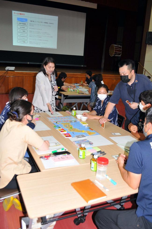 SDGs推進のプロジェクトチーム設置 上士幌町