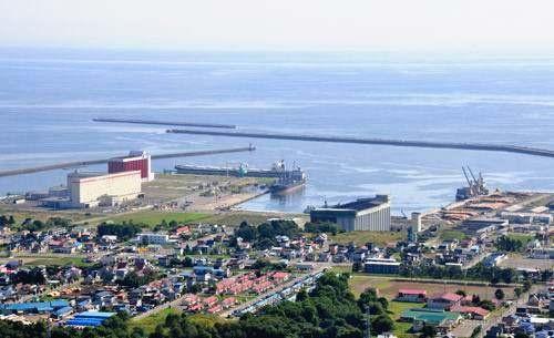 十勝港 最大波高が上昇 毎年平均7・3センチ 港湾施設の対策へ 道開発局