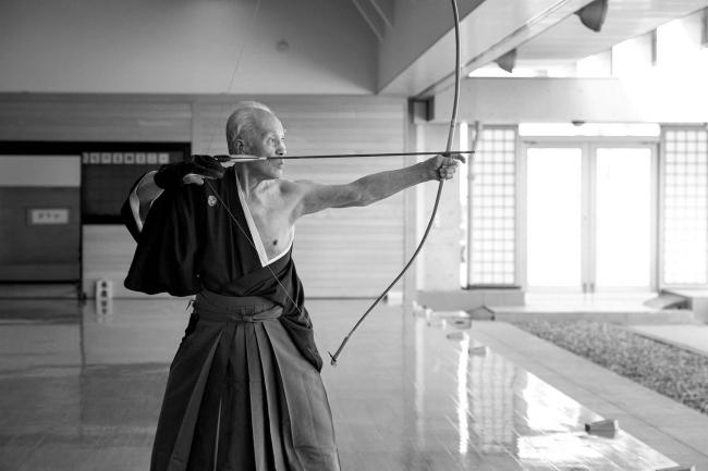 高齢者の「力強さ」を切り取る 大樹町出身の写真家・小森さんが国際コンテスト2位