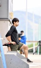 高木美帆「北京で勝ちにいく滑りを」 スピードスケートナショナルチーム練習公開 19