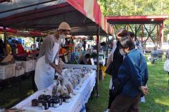 オーガニックヴィレッジ大収穫祭3