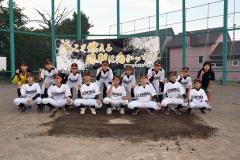 中体連との共存共栄を目指して中学生軟式野球の新たなモデルチームとして発足した「帯広セントラルノースクラブ」